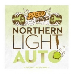 Northern Light Auto Feminizowane (Speed...