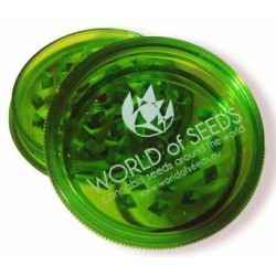 Grinder Firmowy World Of Seeds